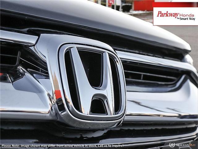 2019 Honda CR-V EX-L (Stk: 925337) in North York - Image 9 of 23