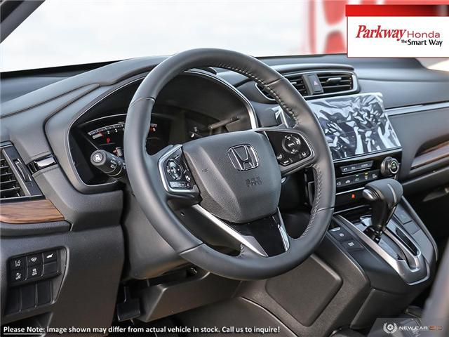 2019 Honda CR-V EX-L (Stk: 925337) in North York - Image 12 of 23