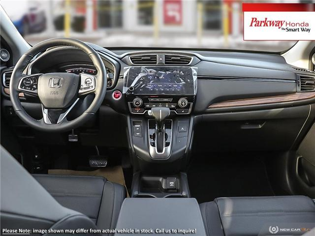 2019 Honda CR-V EX-L (Stk: 925337) in North York - Image 22 of 23
