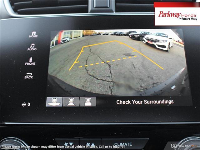 2019 Honda CR-V EX-L (Stk: 925337) in North York - Image 23 of 23