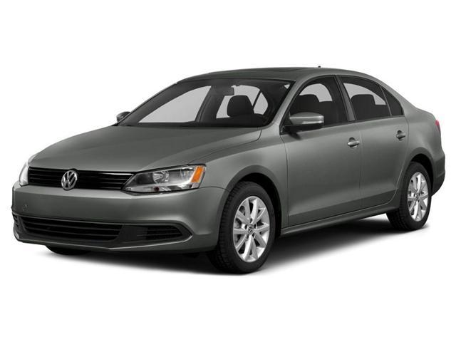 2014 Volkswagen Jetta 2.0L Trendline+ (Stk: V1465230V) in Richmond - Image 2 of 27