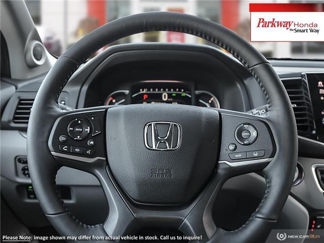 2019 Honda Pilot EX-L Navi (Stk: 923087) in North York - Image 13 of 23