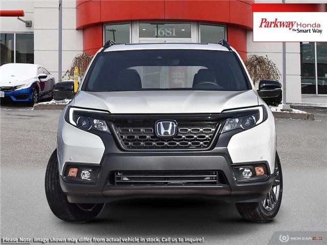 2019 Honda Passport EX-L (Stk: 923086) in North York - Image 2 of 23