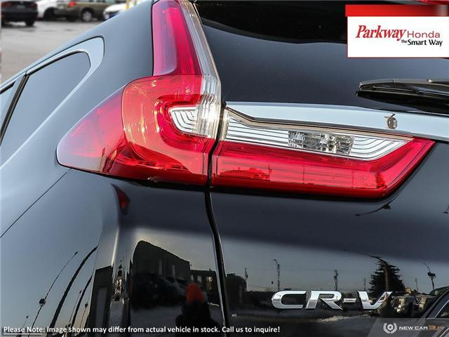 2019 Honda CR-V EX-L (Stk: 925338) in North York - Image 11 of 23