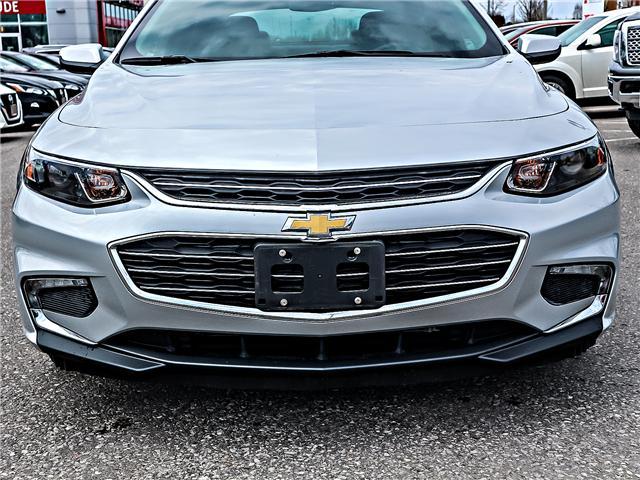 2017 Chevrolet Malibu Premier (Stk: 959A) in Bowmanville - Image 9 of 29