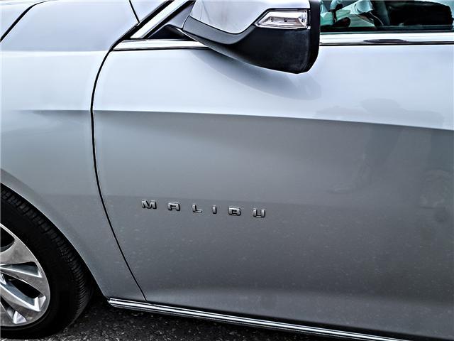 2017 Chevrolet Malibu Premier (Stk: 959A) in Bowmanville - Image 15 of 29