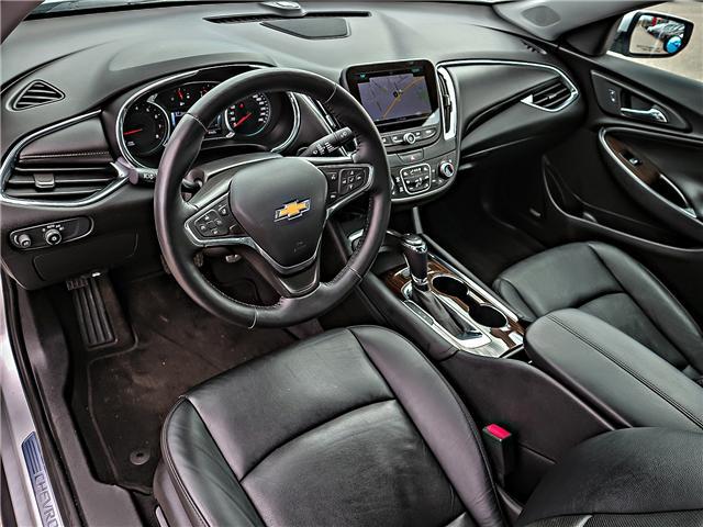 2017 Chevrolet Malibu Premier (Stk: 959A) in Bowmanville - Image 17 of 29
