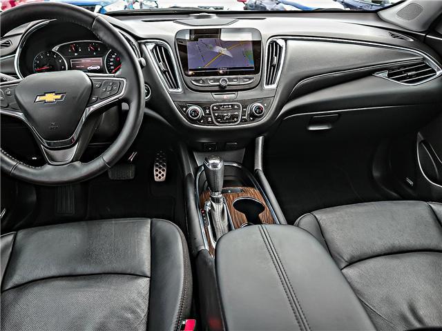 2017 Chevrolet Malibu Premier (Stk: 959A) in Bowmanville - Image 21 of 29