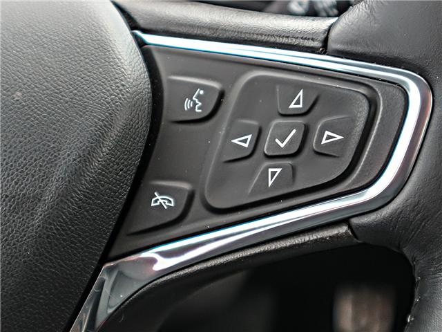 2017 Chevrolet Malibu Premier (Stk: 959A) in Bowmanville - Image 23 of 29