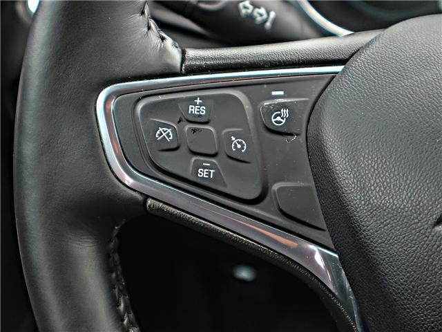 2017 Chevrolet Malibu Premier (Stk: 959A) in Bowmanville - Image 24 of 29