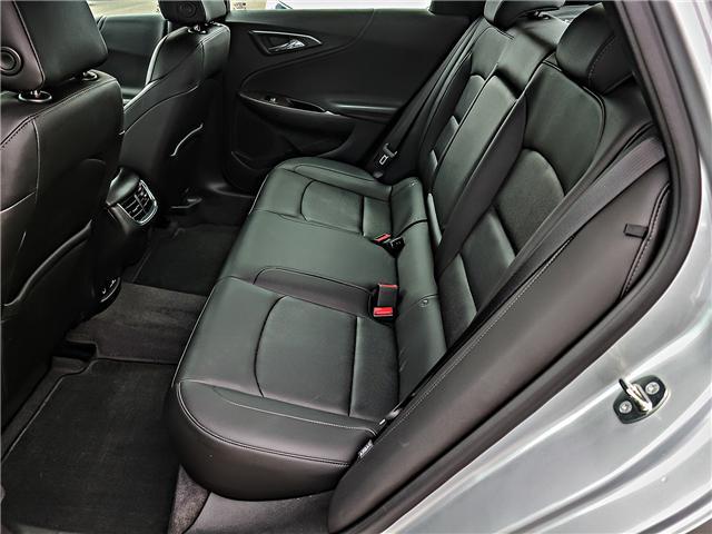 2017 Chevrolet Malibu Premier (Stk: 959A) in Bowmanville - Image 25 of 29