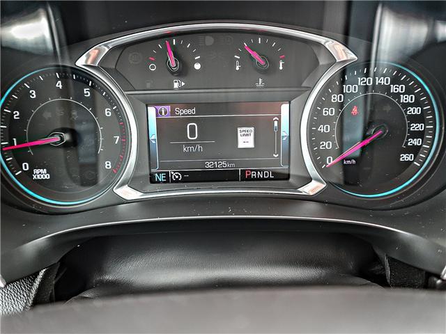 2017 Chevrolet Malibu Premier (Stk: 959A) in Bowmanville - Image 28 of 29