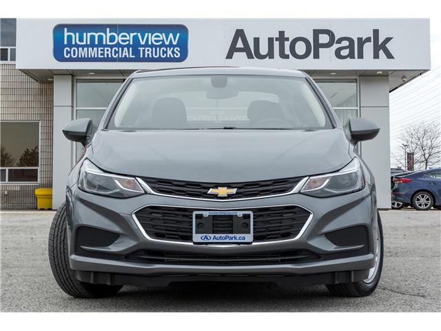 2018 Chevrolet Cruze LT Auto (Stk: 18-14847) in Mississauga - Image 2 of 22