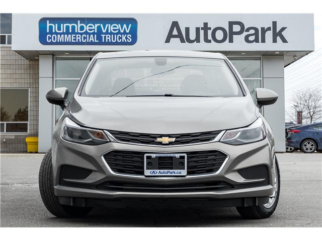 2017 Chevrolet Cruze LT Auto (Stk: APR3113) in Mississauga - Image 2 of 20