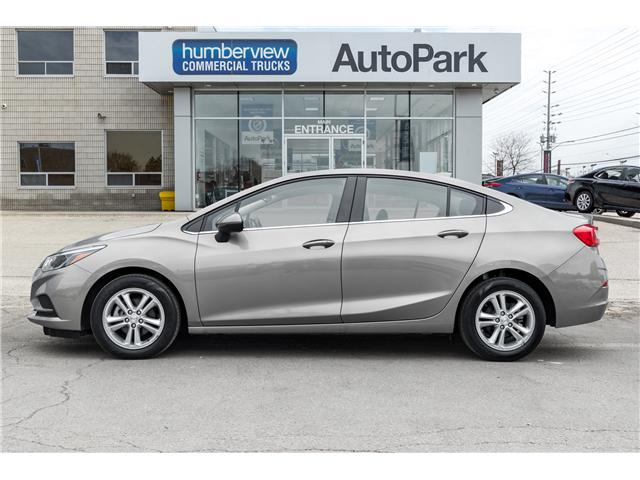 2017 Chevrolet Cruze LT Auto (Stk: APR3113) in Mississauga - Image 3 of 20