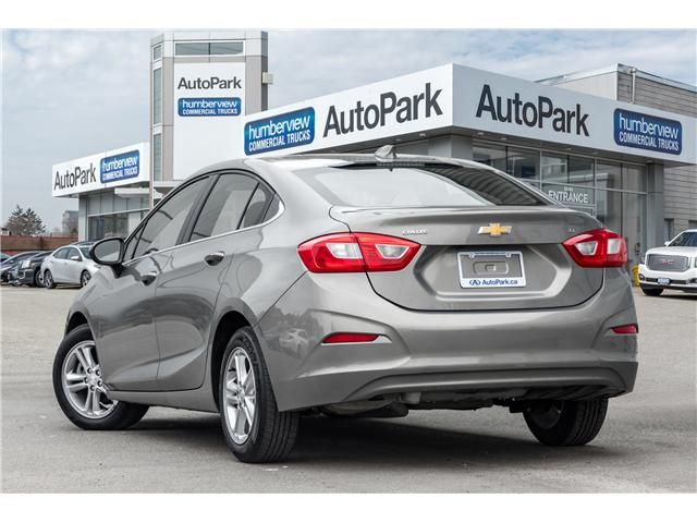 2017 Chevrolet Cruze LT Auto (Stk: APR3113) in Mississauga - Image 5 of 20