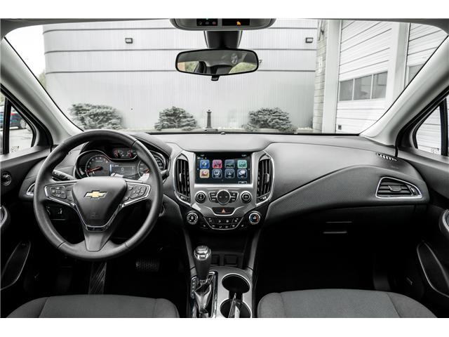 2017 Chevrolet Cruze LT Auto (Stk: APR3113) in Mississauga - Image 18 of 20