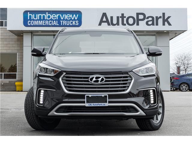 2018 Hyundai Santa Fe XL Premium (Stk: APR3104) in Mississauga - Image 2 of 20