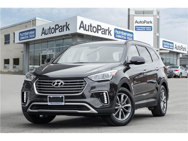 2018 Hyundai Santa Fe XL Premium (Stk: APR3104) in Mississauga - Image 1 of 20