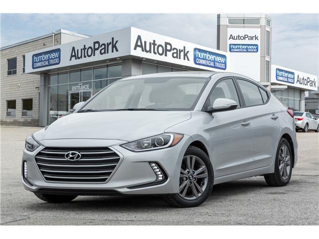 2018 Hyundai Elantra GL (Stk: APR3172) in Mississauga - Image 1 of 20