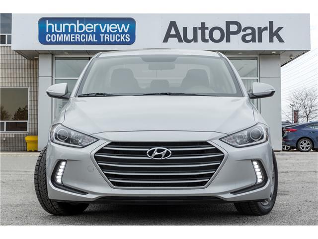 2018 Hyundai Elantra GL (Stk: APR3172) in Mississauga - Image 2 of 20