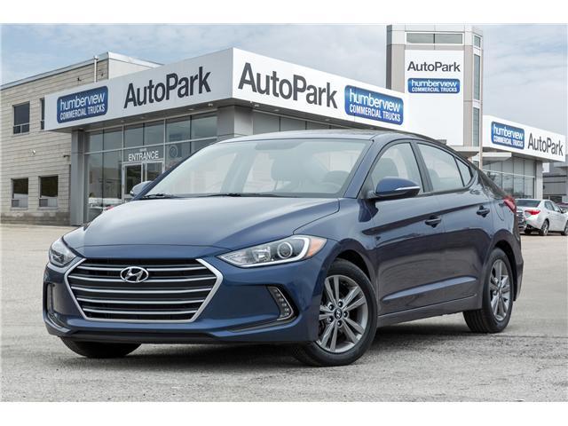 2018 Hyundai Elantra GL (Stk: 18-444591) in Mississauga - Image 1 of 20