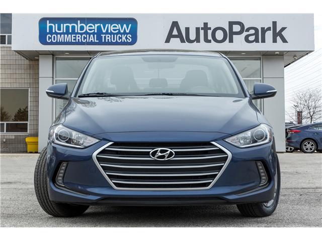 2018 Hyundai Elantra GL (Stk: 18-444591) in Mississauga - Image 2 of 20