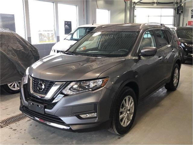 2018 Nissan Rogue  (Stk: 18R107) in Stouffville - Image 1 of 14
