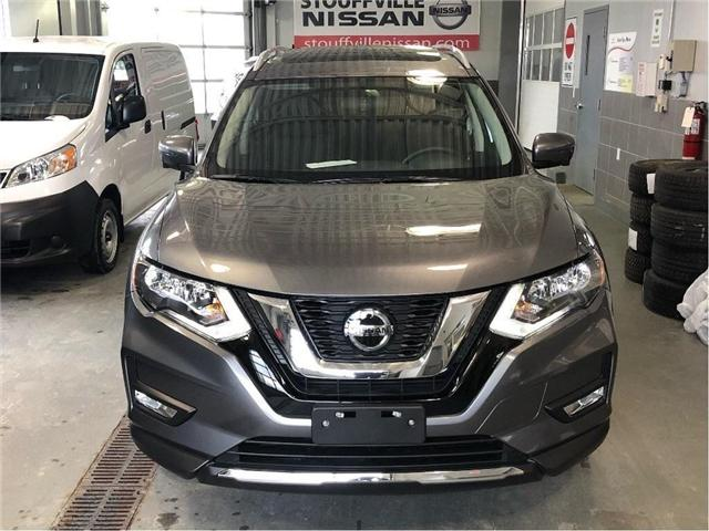 2018 Nissan Rogue  (Stk: 18R107) in Stouffville - Image 2 of 14