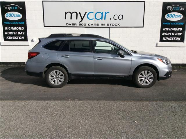 2015 Subaru Outback 2.5i Touring Package (Stk: 190569) in Richmond - Image 2 of 21