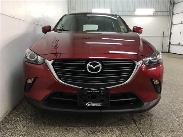 2019 Mazda CX-3 GS (Stk: 34933R) in Belleville - Image 4 of 25