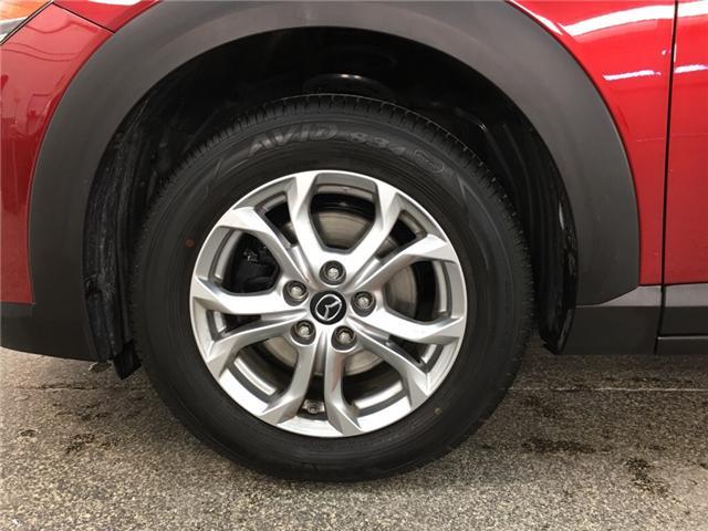 2019 Mazda CX-3 GS (Stk: 34933R) in Belleville - Image 19 of 25