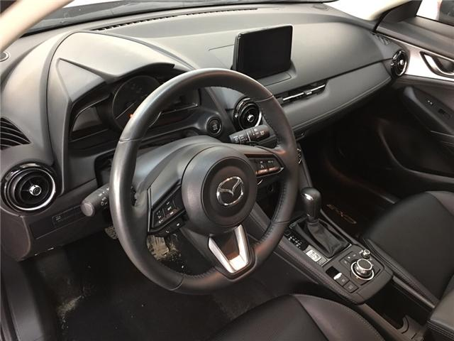 2019 Mazda CX-3 GS (Stk: 34933R) in Belleville - Image 16 of 25