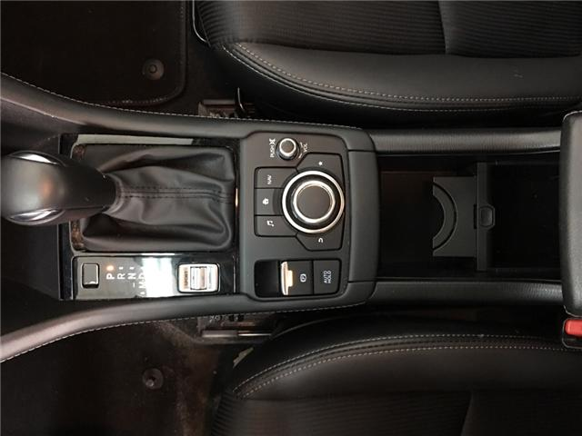 2019 Mazda CX-3 GS (Stk: 34933R) in Belleville - Image 17 of 25