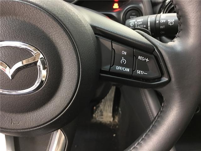 2019 Mazda CX-3 GS (Stk: 34933R) in Belleville - Image 15 of 25