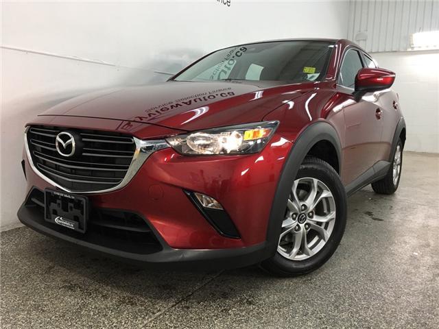 2019 Mazda CX-3 GS (Stk: 34933R) in Belleville - Image 3 of 25