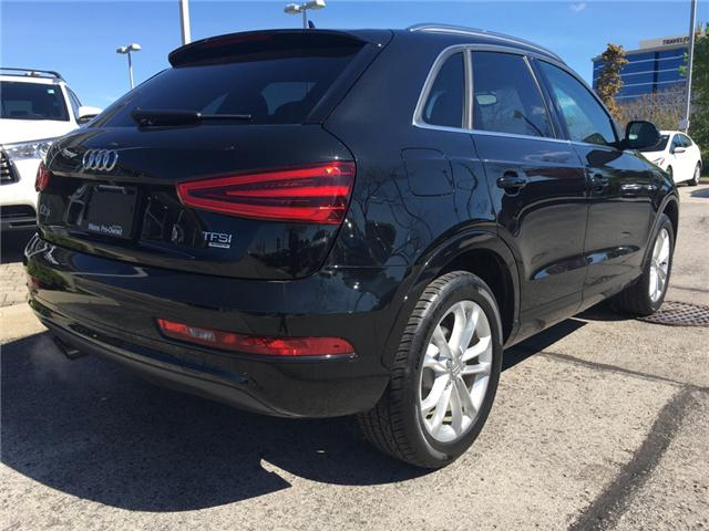 2015 Audi Q3 2.0T Technik (Stk: 1659W) in Oakville - Image 9 of 29