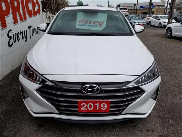2019 Hyundai Elantra Preferred (Stk: 19-321) in Oshawa - Image 2 of 15