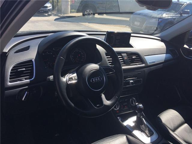 2015 Audi Q3 2.0T Technik (Stk: 1659W) in Oakville - Image 16 of 29