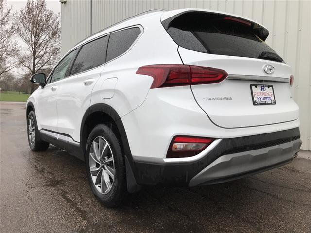 2019 Hyundai Santa Fe Preferred 2.4 (Stk: N144) in Charlottetown - Image 4 of 20