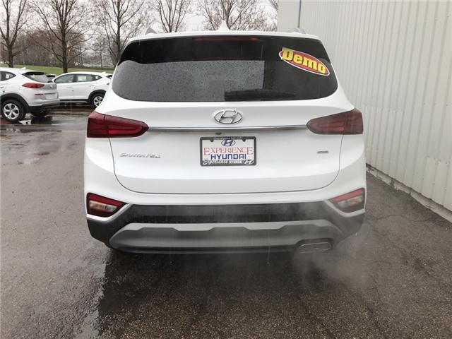 2019 Hyundai Santa Fe Preferred 2.4 (Stk: N144) in Charlottetown - Image 5 of 20