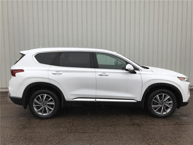 2019 Hyundai Santa Fe Preferred 2.4 (Stk: N144) in Charlottetown - Image 7 of 20