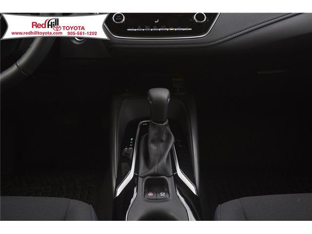 2020 Toyota Corolla SE (Stk: 20017) in Hamilton - Image 13 of 20