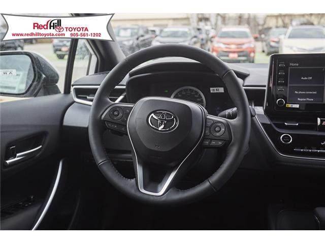 2020 Toyota Corolla SE (Stk: 20017) in Hamilton - Image 14 of 20
