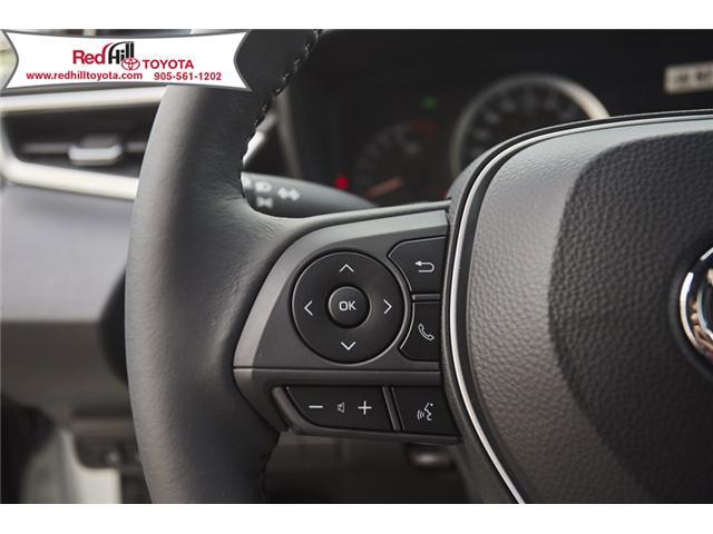 2020 Toyota Corolla SE (Stk: 20017) in Hamilton - Image 16 of 20