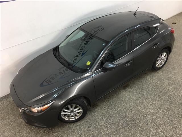 2018 Mazda Mazda3 Sport GS (Stk: 34799R) in Belleville - Image 2 of 25