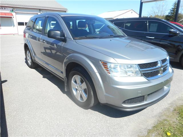 2015 Dodge Journey CVP/SE Plus (Stk: NC 3747) in Cameron - Image 2 of 8