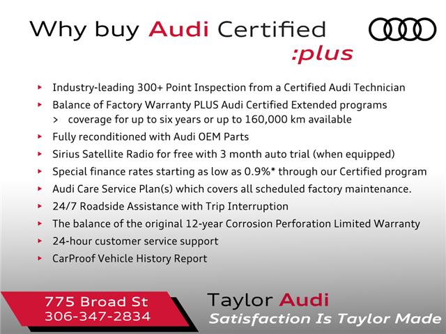2018 Audi Q5 2.0T Progressiv (Stk: 180635) in Regina - Image 6 of 36