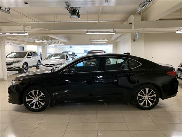 2017 Acura TLX Base (Stk: AP3261) in Toronto - Image 2 of 31