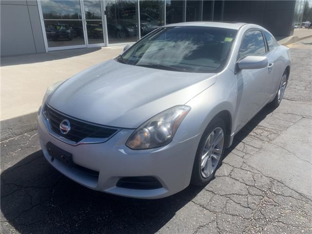 2010 Nissan Altima 2.5 S (Stk: 21798) in Pembroke - Image 2 of 10